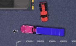 Parking Poids Lourd