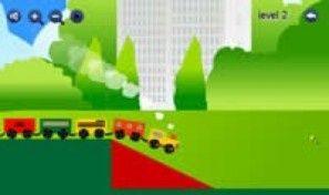 Original game title: Mini Train