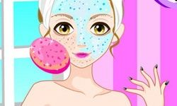 Being Beauty Makeover