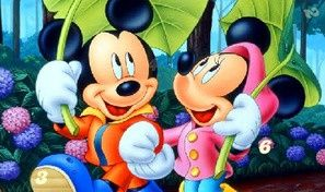 Original game title: Mickey's Friend HN