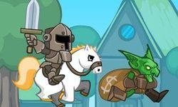 Královský Jezdec