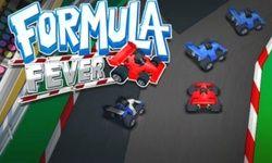 Fiebre de Fórmula