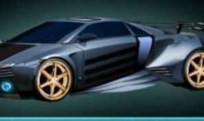 Virtual Car Tuning 2