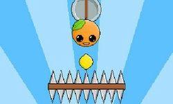 Orange Gravity LP