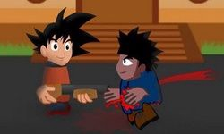 Dragonball Shooting