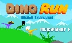 Dinosaurus Race