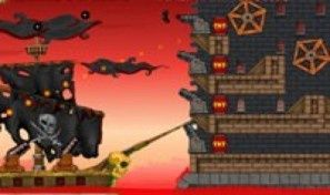 Original game title: Yo-ho-ho Cannon