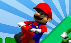 Mario Mini Moto