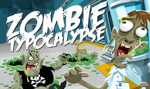 Zombie Typocalypse