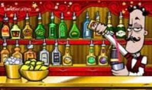 Original game title: Bartender