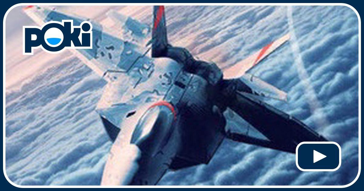 Bomber At War 2 Game - Shooting Games - GamesFreak