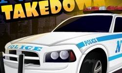 NYPD Takedown