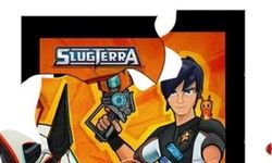 Slugterra Puzzle 2