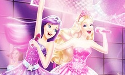 Barbie and Pop Star HL
