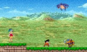 Original game title: Dragon Ball Coins
