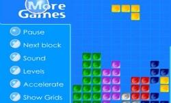Absolutist Tetris