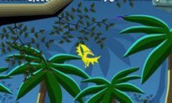 Resgate dos Ovos de Dinossauro