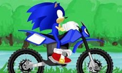 Super Sonic Trail Ride