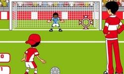 Soccer Free Kicks