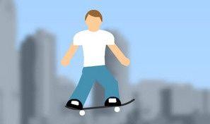 Skyline Skater
