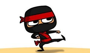 Sloppy Ninja - Fate