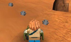 Original game title: Lego Legends of Chima: Speedorz