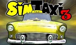 Sim Taxi 3