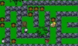 Original game title: Super Pirate Isle