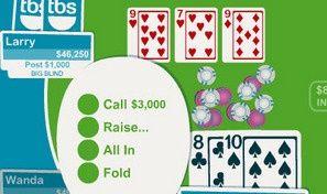 Original game title: Texas Hold Em