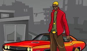 Original game title: Gang Wars