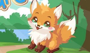 Original game title: Fox Care