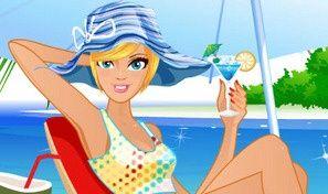 Original game title: Summer Beach Swimsuits
