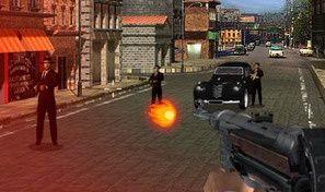Original game title: Mafia Showdown