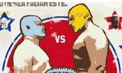 Nacho Libre: Ultimate Lucha Battle