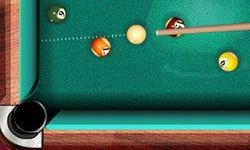 8-Ball & Straight Pool