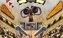 WALL-E Pinball