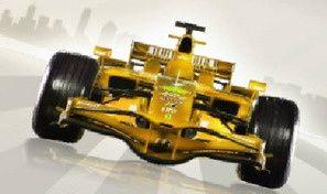 Formula 1 3D