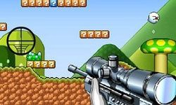 Rifleman Mario