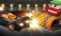 Lego: DC Komixoví Superhrdinovia