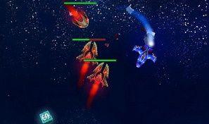 StarDust: Interceptor