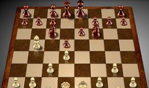 Original game title: SparkChess