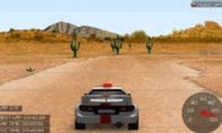 3D Αγώνες Ράλλυ