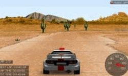 Preteky Rally 3D