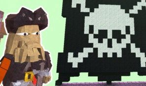 Kogama: Piraci