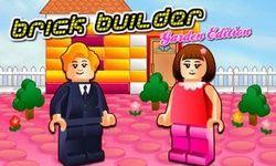Brick Builder - Garden