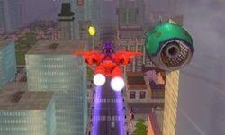 Baymax Sky Patrol
