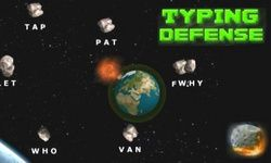 Typing Defense