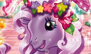 My Little Pony HL