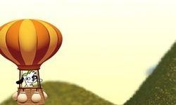 Doki Balloon Ride
