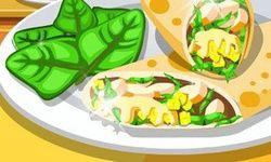 Crunchy Hawaiian Chicken